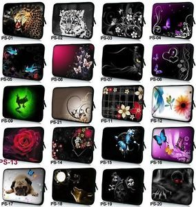Laptop Sleeve Bag Case Cover for 15 15 4 15 6 inch Ell HP Acer MacBook Pro Sony