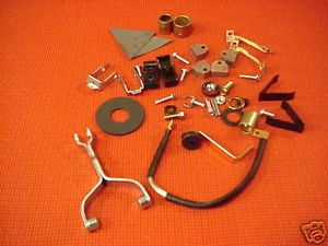 Delco Remy 25MT Starter Repair Kit