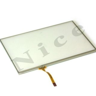 "7"" USB Touch Screen Panel Kit Display for Asus Eee PC"