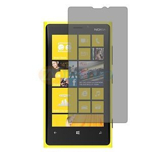 3X Anti Glare Matte LCD Screen Protector Guard for Nokia Lumia 920