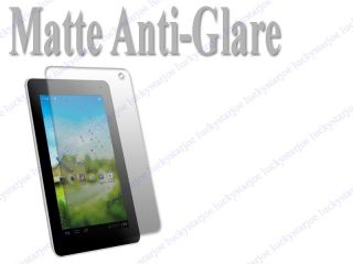 "3pcs x Matte Anti Glare Screen Protector for Huawei 7"" inch MediaPad Lite Tablet"