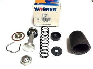 F3626 Wagner 53 62 Chevrolet Corvette Master Cylinder Repair Kit New