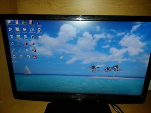Gateway FHX FHX2201QV 21.5 Widescreen LED LCD Monitor