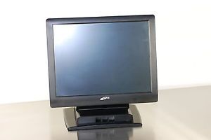 "Digipos 15"" TFT LCD Touch Screen Monitor Model Digipos TD1500 9P03002A01G"
