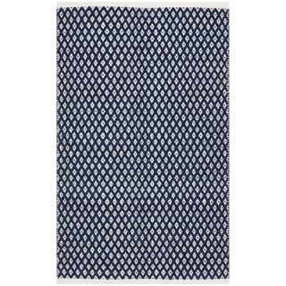 Safavieh Boston Bath Mats Navy Rug & Reviews