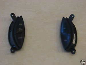 1995 2001 Ford Explorer Ranger Cruise Control Switches