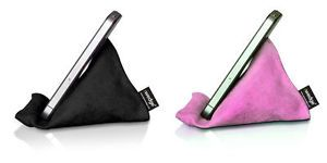 The Wedge Phone iPhone Smartphone iPod Media Games Player Holder Stand