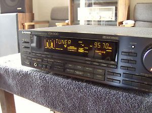 Pioneer VSX 5300 Audio Video Stereo Receiver Works