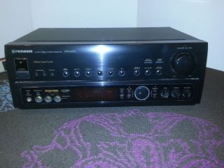 Pioneer VSX 605s Audio Video Stereo Receiver