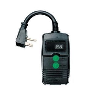 Intermatic HB65RC70 Digital Outdoor Heavy Duty Timer