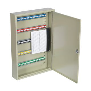 Sealey Key Cabinet 50 Key Capacity SKC50 Storage Workstations