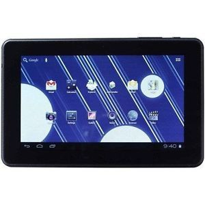 "Double Power 9"" Dual Core Android Tablet D 9018"