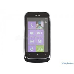 Unlocked Nokia Touch Screen Phones