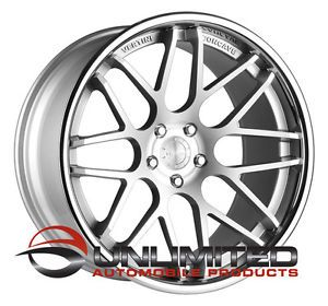 "19"" Vertini Magic Staggered Wheels Rims Fit Porsche Boxster 986 Cayman 987 96 05"