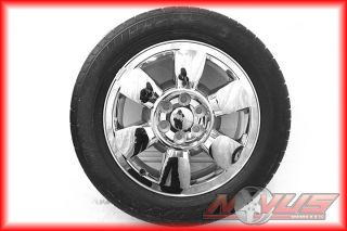 GMC Yukon Denali Wheels