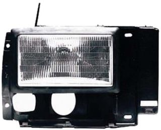 Ford Ranger Headlight Assembly