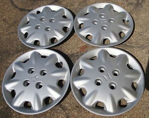Honda Accord Hubcap Wheel Cover