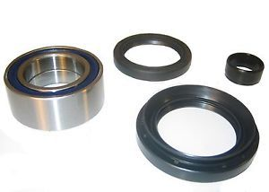 1988 Honda TRX300 Fourtrax 4x4 ATV Front Wheel Bearing Seal Kit