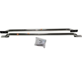 Bed Rails Open Box Truck Chevy Chevrolet Silverado 1500 GMC Sierra 2012
