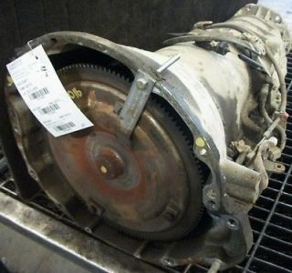 Automatic Transmission 00 01 Dodge RAM 1500 Pickup 4x4 5 9L 8 360
