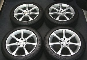 BMW Wheels Snow Tires