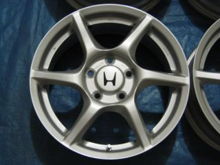 "JDM Honda AP1 S2000 16"" BBs Forged Alloy Wheels Mint"