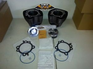 Harley Davidson Twin Cam 88 Big Bore Kit 88 to 95""