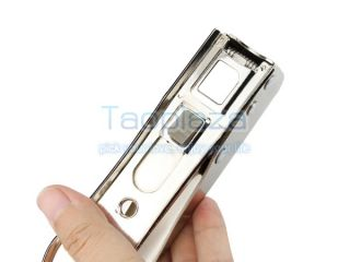 Universal Double Cutting Edge Micro Nano Sim Card Cutter for iPhone 5 5g 4 4S