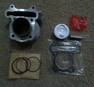 GY6 Engine 80cc Big Bore Kit 139QMB Moped Chinese Scooter Performance Upgrade