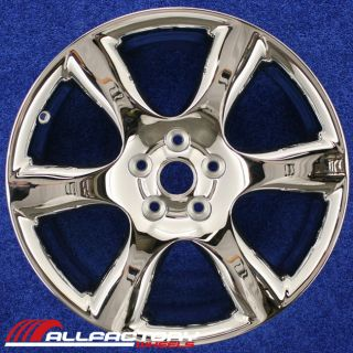 "Nissan Murano 18"" 2006 2007 2008 06 07 08 Factory New Chrome Wheel Rim 62466"