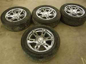 "Aftermarket MB Motoring 20"" Wheels Pirelli Tires LKQ"