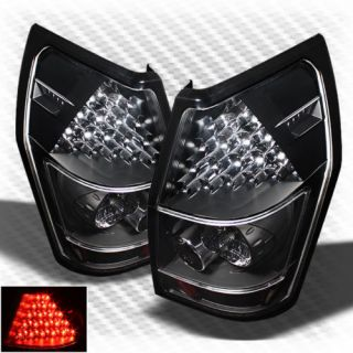 Dodge Magnum LED Tail Lights