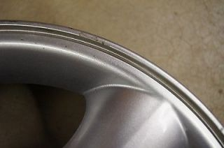 "Ford Taurus 16"" Aluminum Factory Wheel Rim 00 07 3384B 1"