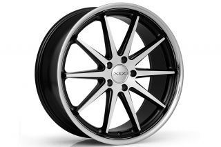 "20"" Lexus SC430 XIX x31 Silver Concave Staggered Wheels Rims"