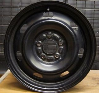 "Ford Crown Vic Mercury Grand Marquis 17"" Factory Wheel Rim 2006 11 3670 Police"