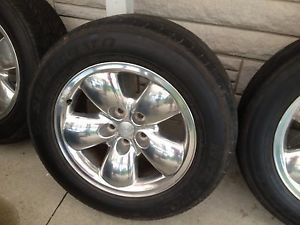 Dodge RAM Chrome 20 inch Wheels