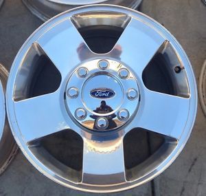 20 inch Ford Wheels F250 F350 F250SD F350SD Forged 20 inch Wheels Rims