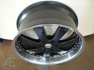 "24"" Ford Expedition F150 Wheels Rims Tires Navigator"