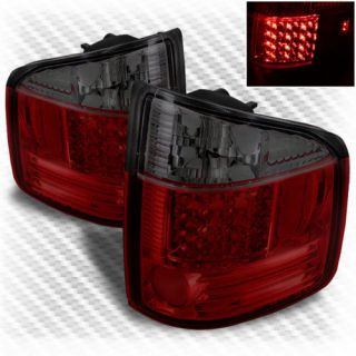 Chevy S10 LED Tail Lights