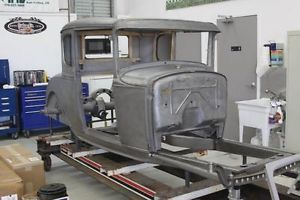 1930 Ford Model A Coupe Project Hot Rod Rat Rod Street Rod 1931 1932 1934