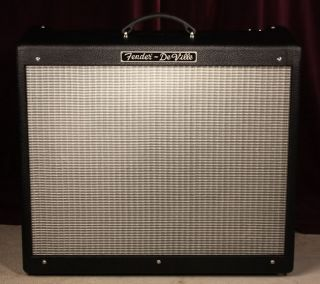 Fender Hot Rod DeVille re Cap Kit