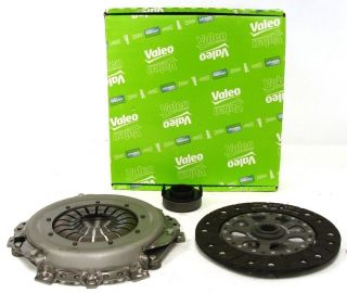Valeo France Clutch Kit 31 53042 Mini Cooper s Coupe 1 6L w 6 Speed M T '02 '04