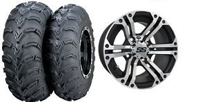 Suzuki King Quad Tires Wheels