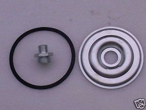 54 55 56 Ford Car Engine Oil Filter Spin on Adapter Kit