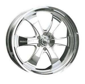 "New Enkei f6 Forged 24"" Chrome Custom Wheel Rim 6x135"