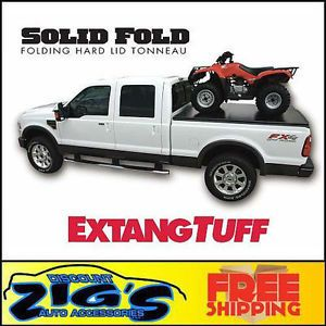 Extang Solid Fold Truck Bed Accessories
