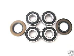 Both Front Wheel Bearings Seals Kit Polaris Trail Blazer 250 1994 1995 1996 1997