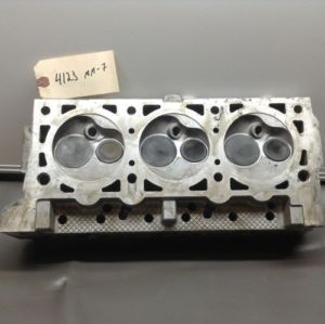 Chrysler Dodge 3 8L Engine Rebuildable Cylinder Head 04694688AA mm 7 4123