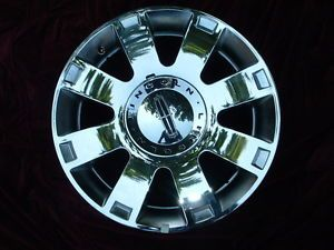 "Lincoln Navigator Chrome Wheel Rim 18"" 3520 Factory 2003 2006"