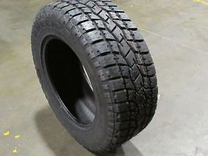285 55R20 Tri Ace 10PLY All Terrain Tires Toyota Ford Dodge Chevy GMC